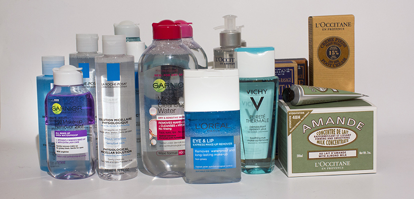 Banned and potentially cancer-causing substance still found in personal care products