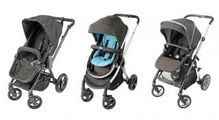 pushchair stroller buggy
