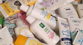 Test: Babylotion