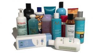 Shampoo-test, parfume, allergifremkaldende stoffer og mistænkte hormonforstyrrende stoffer