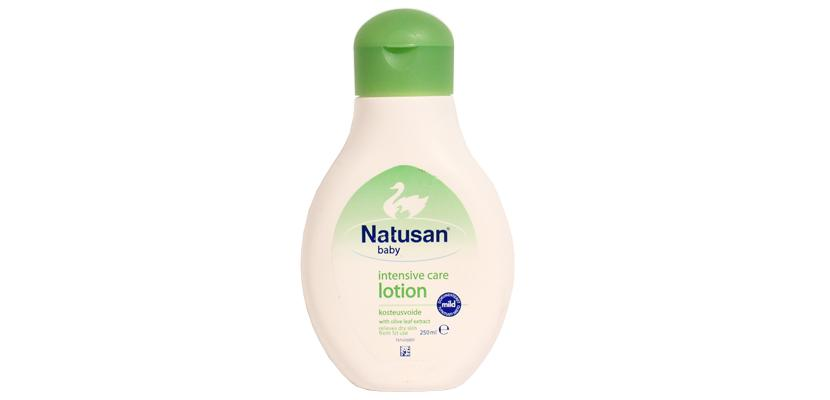 natusan intensive care lotion