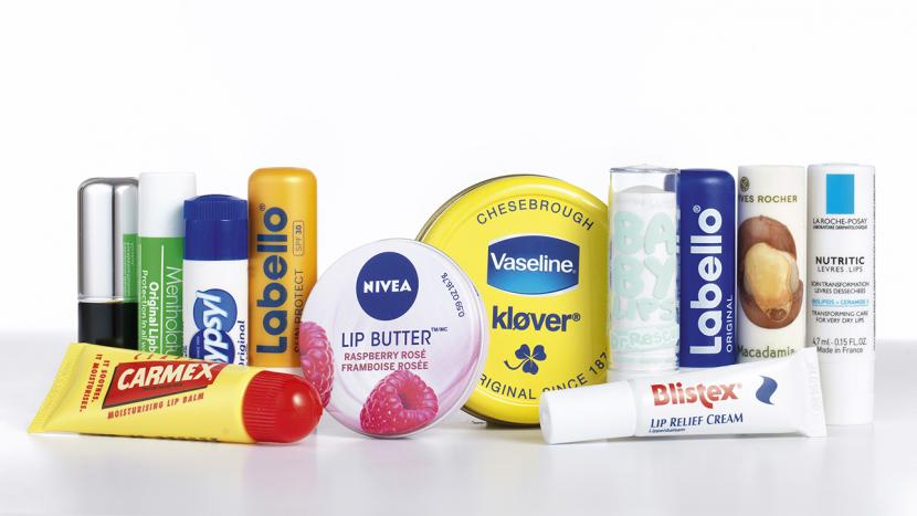 Your lip balm may contain problematic mineral oils