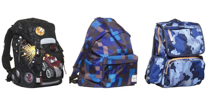 Test: Kemi i skoletasker