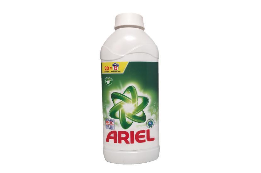 Ariel Flydende | Forbrugerrådet Tænk Kemi