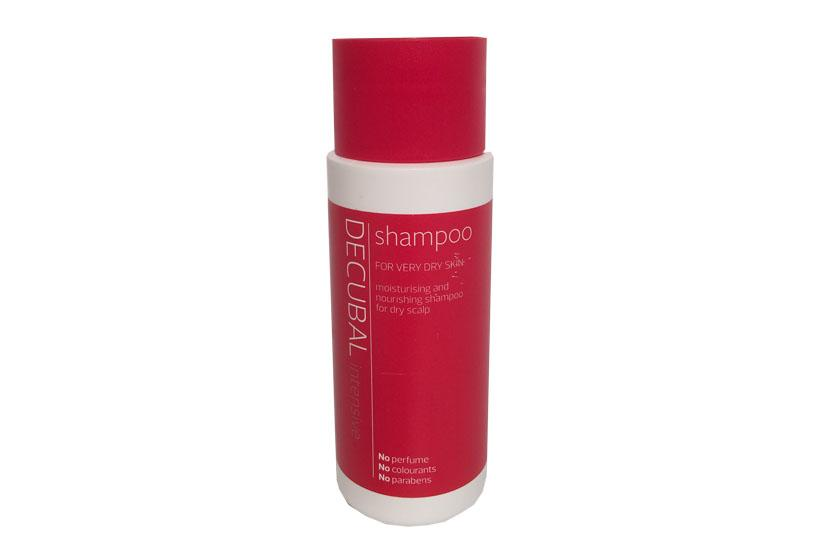 decubal shampoo